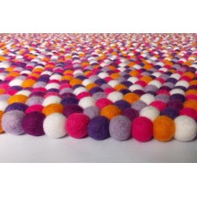 6cm / 8cm Wool Dryer Ball, Laundry Ball